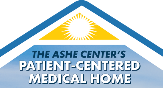Patient-Centered Medical Home graphic